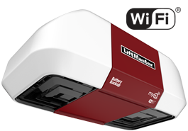 LiftMaster Elite Series 8550w garage door openers
